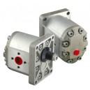 Silnik hydrauliczny 3SM A 33 R(K) - 10N