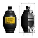 Hydroakumulator  H100R/LT